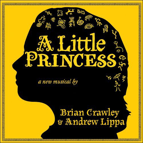 A Little Princess Logo