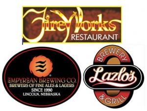 Lazlo's Companies - Logos