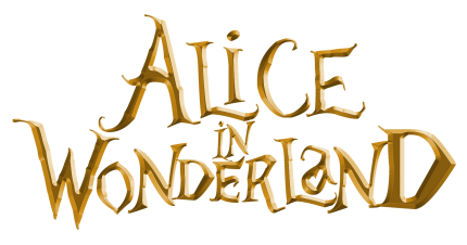 Alice in wonderland logo 430x226 large - Alice attraverso lo specchio film download ...